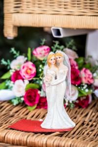 Auf jede Hochzeit vorbereitet